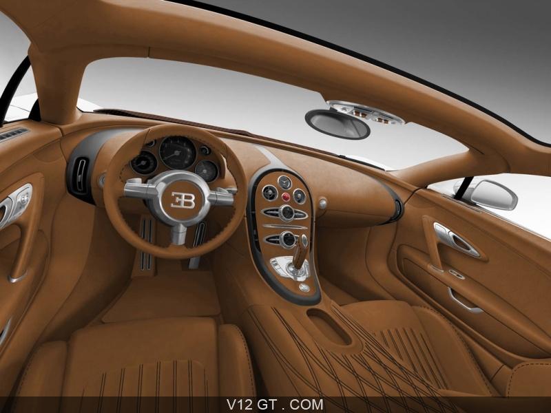 bugatti veyron grand sport carbone bronze int rieur bugatti photos gt les plus belles. Black Bedroom Furniture Sets. Home Design Ideas