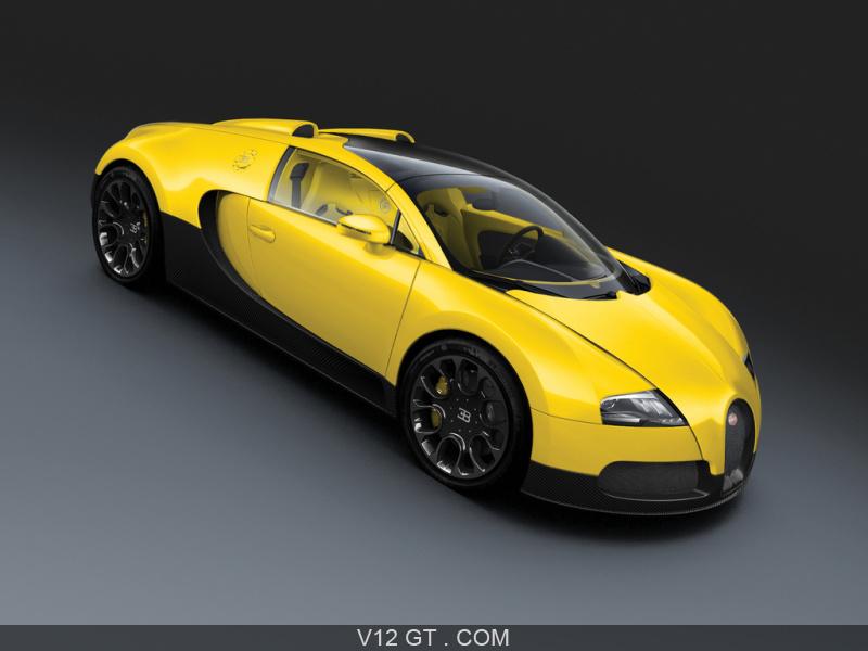 bugatti expose au salon du qatar une nouvelle d clinaison unique de sa berlinette veyron grand. Black Bedroom Furniture Sets. Home Design Ideas