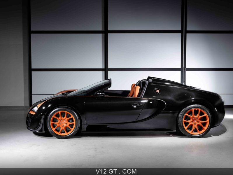 bugatti veyron grand sport vitesse wrc edition profil bugatti photos gt. Black Bedroom Furniture Sets. Home Design Ideas