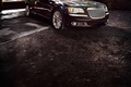 Chrysler 300C Luxury Series 3/4 avant droit debout