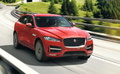 F-Pace V6 S