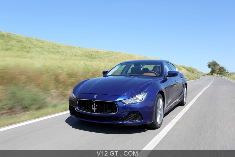 essai maserati ghibli q4 gt essais gt magazine v12 gt l 39 motion automobile. Black Bedroom Furniture Sets. Home Design Ideas