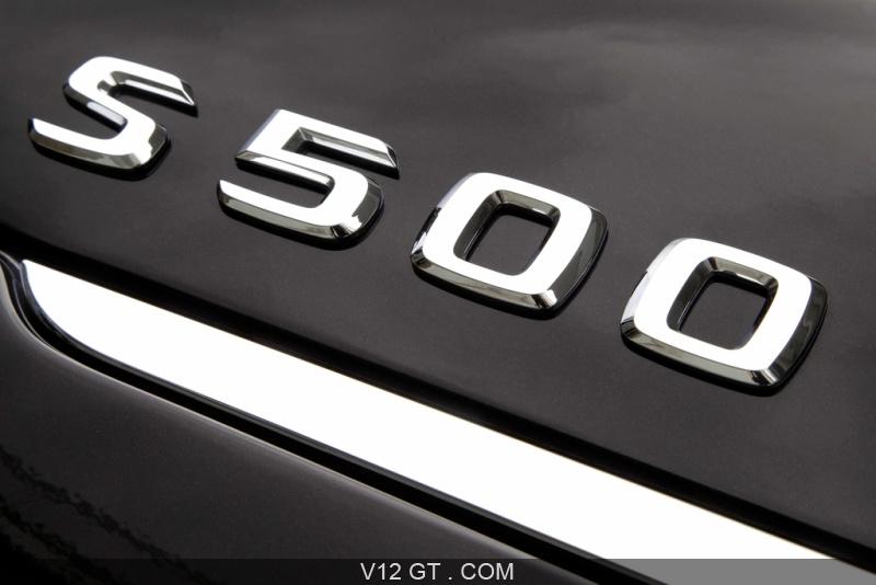 s500 2011 mercedes benz v12 gt l 39 motion automobile. Black Bedroom Furniture Sets. Home Design Ideas