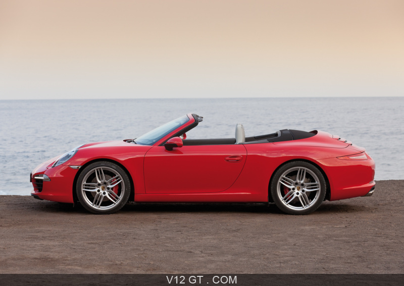essai de la porsche 991 carrera s cabriolet. Black Bedroom Furniture Sets. Home Design Ideas