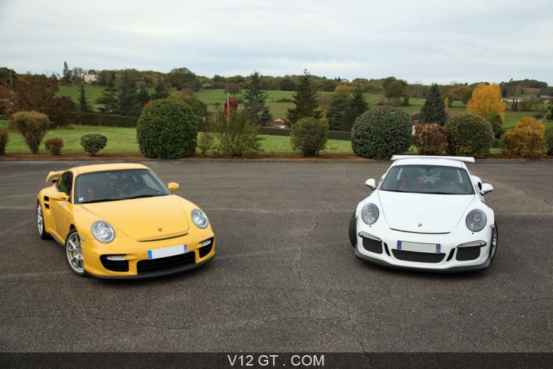 porsche 991 gt3 rs blanc 997 gt2 jaune face avant porsche photos gt les plus belles. Black Bedroom Furniture Sets. Home Design Ideas