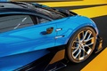 Festival Automobile International de Paris 2016 - Bugatti Vision GT jante 2