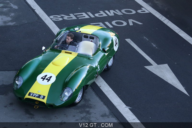 Salon r tromobile 2014 classic dossiers gt classic for Espace vert synonyme