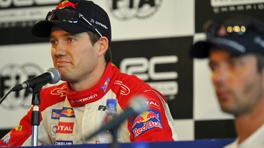 France 2011 portrait Ogier