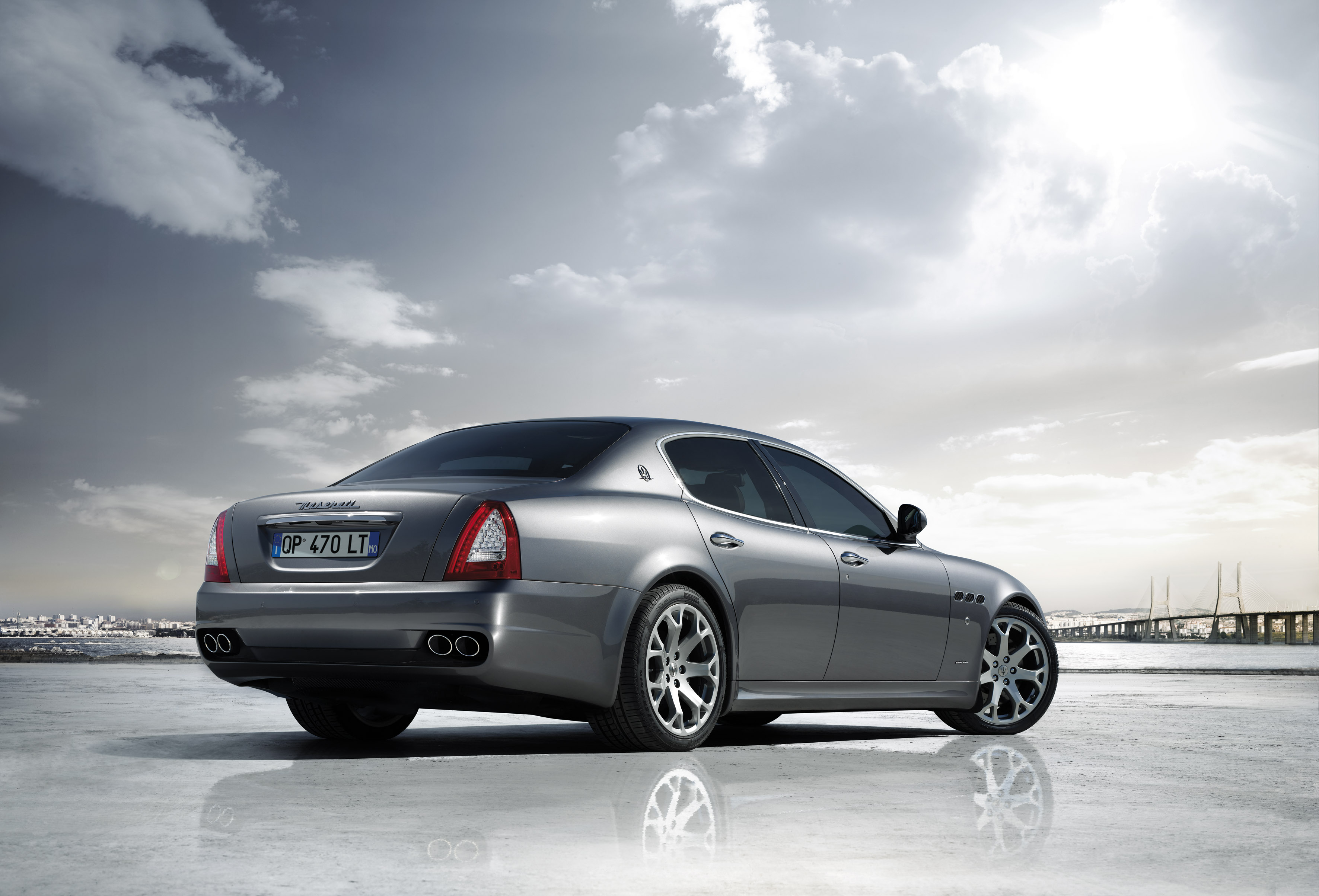 Maserati-Quattroporte-S-