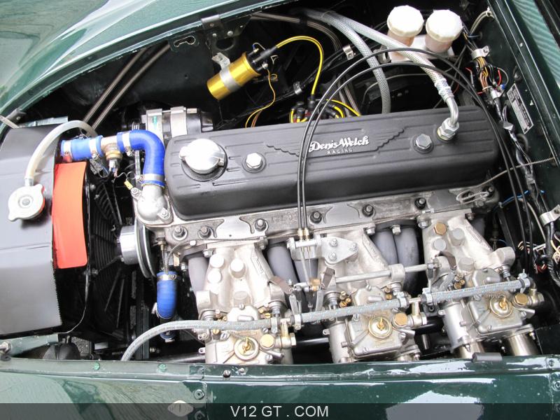 Range Rover A Vendre >> AUTRE MARQUE Austin Healey 3000 MkI 1960 / Petites ...