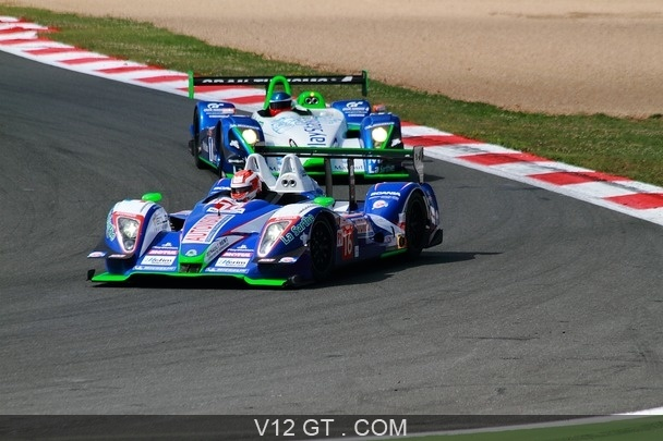 autre marque pescarolo lmp1 vendu 2007 petites. Black Bedroom Furniture Sets. Home Design Ideas