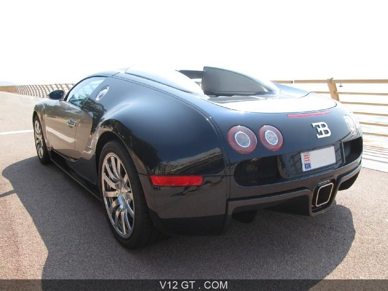 bugatti veyron vendu 2008 petites annonces gratuites avec photo pour acheter ou vendre votre. Black Bedroom Furniture Sets. Home Design Ideas