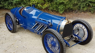 DELAGE The Bequet Grand Prix 1923 -
