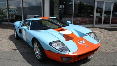 FORD GT Heritage 2006 -