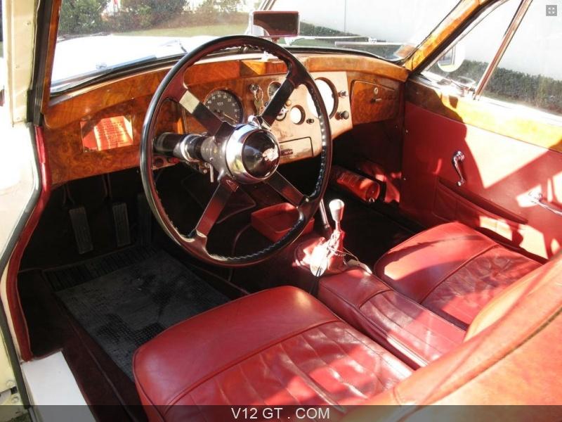 jaguar xk120 fhc vendu 1952 petites annonces gratuites avec photo pour acheter ou vendre. Black Bedroom Furniture Sets. Home Design Ideas