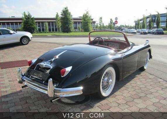jaguar xk150 roadster vendu 1958 petites annonces gratuites avec photo pour acheter ou. Black Bedroom Furniture Sets. Home Design Ideas