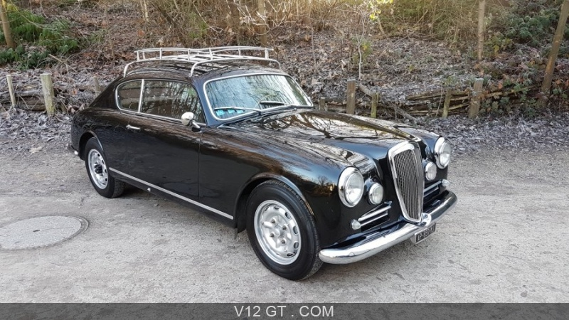 lancia aurelia b20 s 1955 petites annonces gratuites. Black Bedroom Furniture Sets. Home Design Ideas