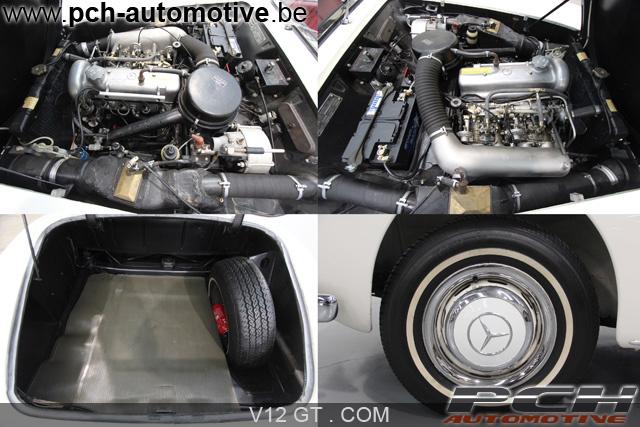 Mercedes benz 190 1961 petites annonces gratuites avec for Spell mercedes benz