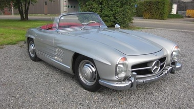 mercedes benz 300 sl roadster 1958 petites annonces gratuites avec photo pour acheter ou. Black Bedroom Furniture Sets. Home Design Ideas