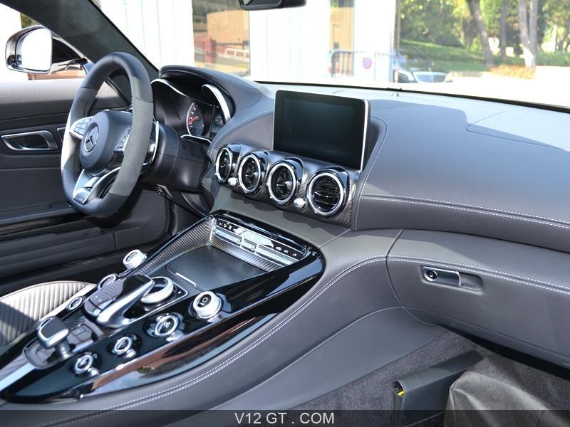 Mercedes Benz Amg Gts 2016 Petites Annonces Gratuites