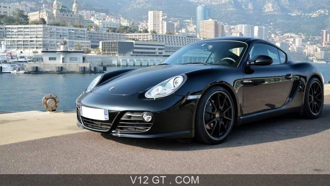 porsche cayman s 2011 petites annonces gratuites avec. Black Bedroom Furniture Sets. Home Design Ideas