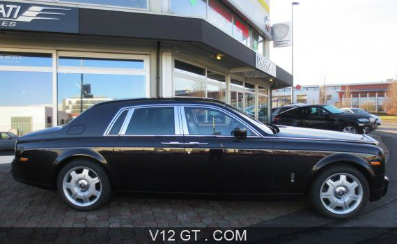 rolls royce phantom 2005 petites annonces gratuites avec. Black Bedroom Furniture Sets. Home Design Ideas