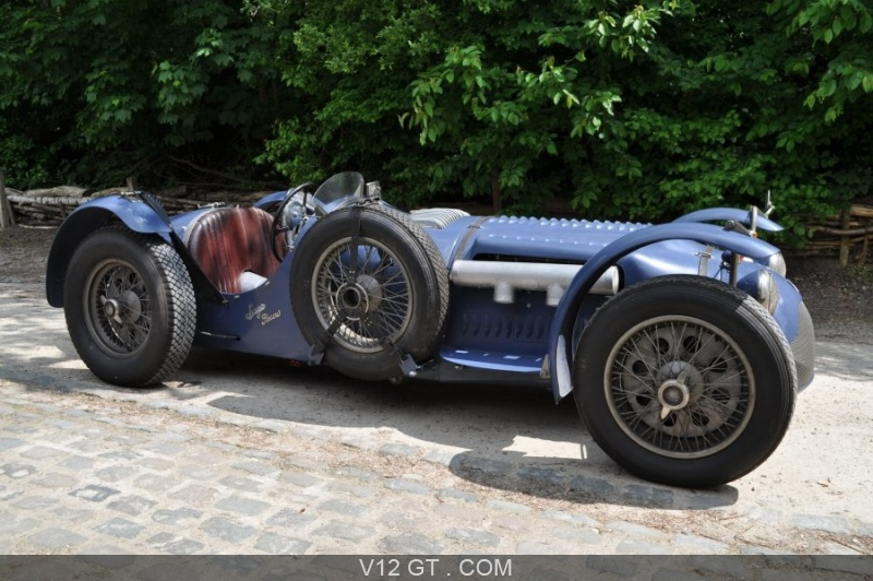 talbot lago t26 grand sport 1950 petites annonces. Black Bedroom Furniture Sets. Home Design Ideas