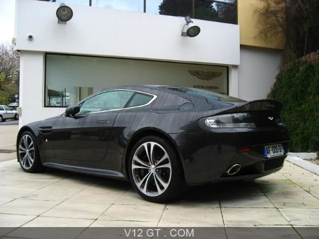 Aston Martin Amv Vendu Zoom