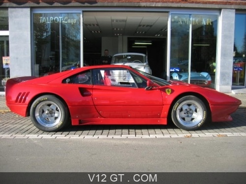 ferrari 308 1978 petites annonces gratuites avec photo. Black Bedroom Furniture Sets. Home Design Ideas