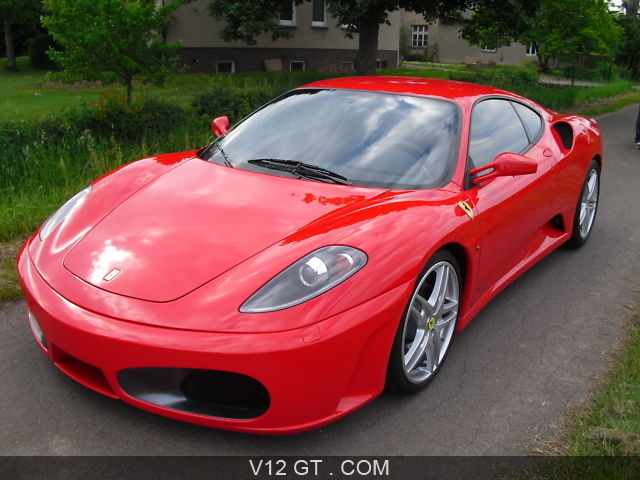 ferrari f430 vendu 2006 petites annonces gratuites. Black Bedroom Furniture Sets. Home Design Ideas