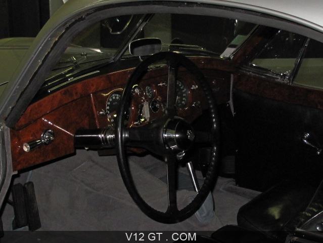 jaguar xk120 vendu 1951 petites annonces gratuites. Black Bedroom Furniture Sets. Home Design Ideas