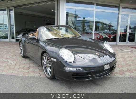 porsche 911 carrera 4s vendu 2007 petites annonces. Black Bedroom Furniture Sets. Home Design Ideas