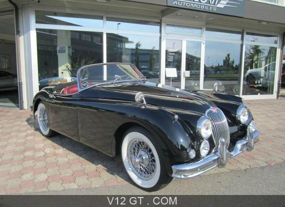 jaguar xk150 roadster vendu 1958 petites annonces. Black Bedroom Furniture Sets. Home Design Ideas