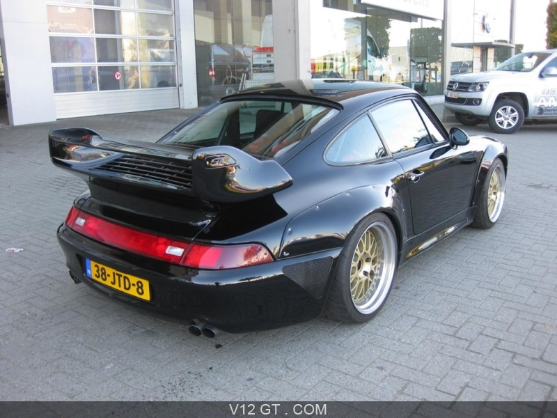 porsche 993 gt2 vendu 1995 petites annonces gratuites. Black Bedroom Furniture Sets. Home Design Ideas